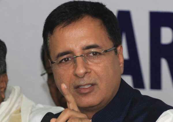 Congress told Modi to be a cruel dictator from Aurangzeb