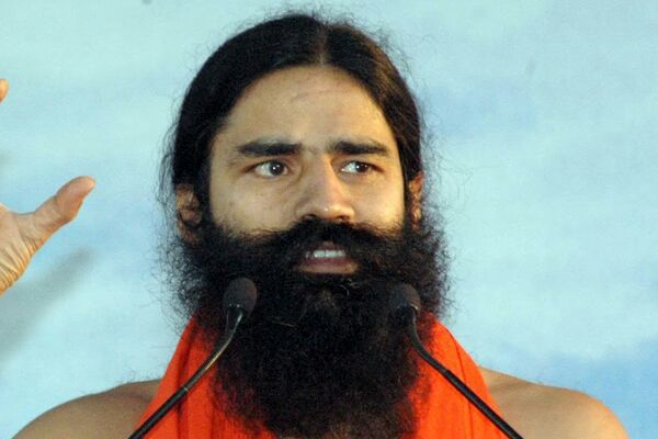 Patanjali expressed objection to Adani's bid for interest soya