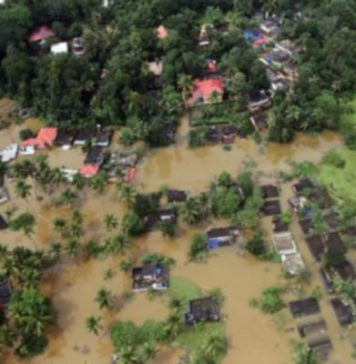 Thousands of years after Kerala, the floods of floods