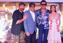 Yamla Pagla Deewana's Rafta Rafta song re-released