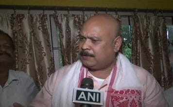 resigning from Assam TMC Chief post