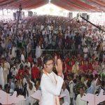 पानीपत : कांग्रेस की पोल खोल हल्ला बोल रैली