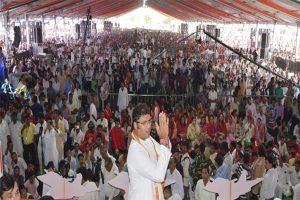 पानीपत : कांग्रेस की पोल खोल हल्ला