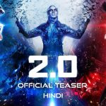 2.0 Teaser: रजनीकांत और अक्षय कुमार की '2.0' का टीजर रिलीज