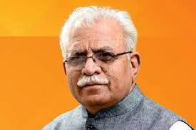 "Haryana gets ""Sanitation Survey Award 2018"" dedicated to the people of the state"