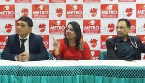 Pain killer harmful to kidneys - Dr. Sujoy Bhattacharya