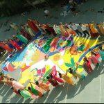 प्रिंस स्कूल में हर्षोल्लास से मनाया दीपावली महोत्सव