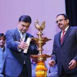NHPC ने जोश से मनाया 44वां स्थापना दिवस