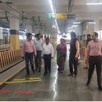 कुंडली-मानेसर-पलवल एक्सप्रेसवे और बल्लभगढ़ मेट्रो का PM मोदी ने उद्घाटन किया