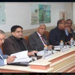 मानव रचना में तीसरी सलाहकार बोर्ड मीटिंग में कानूनी दिग्गजों ने की अध्यक्षता