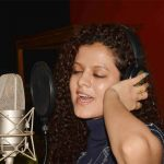 "Singer Palak Muchhal Recorded song for Hindi Film ""Jaan Abhi Baki Hai"""