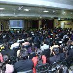 DAV में 'इंडस्ट्री एकेडमीया वर्कशॉप' का आयोजन