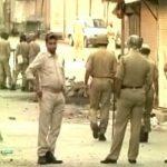 जम्मू में सुरक्षा व्यवस्था बनाए रखने के लिए कर्फ्यू जारी