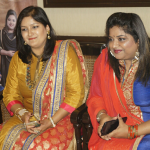 """ROOHANI SISTERS LAUNCHED THEIR LATEST TRACK """"BEDARDAN"""" IN NATIONAL CAPITAL"""
