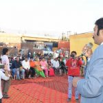 देश में सभी नागरिकों का जीवन-स्तर बेहतर बनाने के लिए रोजगार का अधिकार कानून बनाना जरुरी : शील मधुर