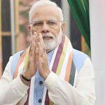 हवाई हमले के बाद प्रधानमंत्री नरेंद्र मोदी की लोकप्रियता बढ़ी : सर्वेक्षण