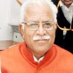 CM मनोहर ने पांच महत्वाकांक्षी विकास परियोजनाओं का लोकार्पण किया