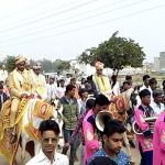 महिला दिवस पर सामूहिक विवाह में 20 जोडों की शादी हुई संपन्न
