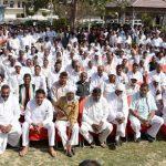 भाजपा के जुमलों से कांग्रेसी जनता को करवाए अवगत : ललित नागर