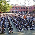 सराय स्कूल में बाल परामर्श क्लीनिक स्थापित