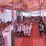 पन्ना प्रमुख घर-घर जाकर मांगे वोट : कृष्णपाल गुर्जर