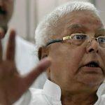 बिहार की राजनीति में मचा बवाल, लालू के कमरे की तलाशी जारी