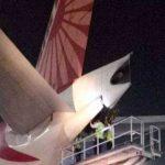 जब एयर इंडिया के बोइंग विमान में अचानक लगी आग, रद्द करनी पड़ी फ्लाइट