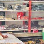 शिक्षा विभाग ने स्कूलों पर मारा छापा, खुली मिली कॉपी-किताब की दुकान