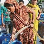 पानी की आपूर्ति, अवैध टयूबवैलों पर कार्यवाही को लेकर निगमायुक्त ने ली अधिकारियों की मीटिंग