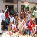 भाजपा सरकार शहर में जल संकट से निपटने में पूरी तरह नाकाम : बलजीत कौशिक
