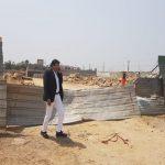 सुप्रीम कोर्ट के आदेश की धज्जियां उड़ा रहे हैं अरावली माफिया : पाराशर