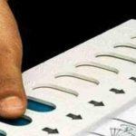 रिटर्निग अधिकारी ने चुनाव आयोग की हिदायतों से कराया अवगत