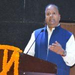 इंजीनियरिंग में अंतः विषय अनुसंधान को बढ़ावा देना होगाः कुलपति प्रो. दिनेश कुमार