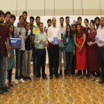 'एलीमेंट्स कलमायका-2019 में 30 शिक्षण संस्थान करेंगे भागीदारी