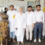 50 फीसदी वर्तमान भारत में दूध मिलावट : डॉ जगदीश चौधरी