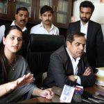 खट्टर सरकार को बेटियों को सुरक्षित करने के मुद्दे पर भी काम करना चाहिए : पराग शर्मा