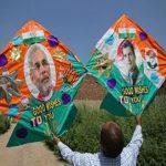 कांग्रेस नेता राशिद अल्वी ने फिर छेड़ा EVM राग