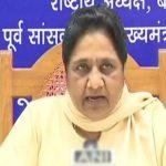 मायावती ने साधा BJP पर निशाना- दिन में मोदी की रैली इसलिए रात में लगा बैन