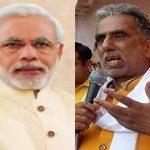 खुशखबरी : मोदी सरकार में फिर से मंत्री बनेंगे कृष्णपाल गुर्जर, शपथ लेने का मिला निमंत्रण