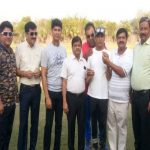 अंडर-23 इंडिया कैंप में हुआ हरियाणा रणजी कोच विजय यादव का चयन