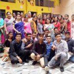 New Vidya Mandir School का परीक्षा परिणाम रहा शत-प्रतिशत