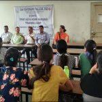 DAV काॅलेज में प्राथमिक चिकित्सा व होम नर्सिंग शिविर का शुभारम्भ