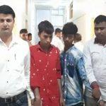 नर कंकाल मामला: पत्नी ने प्रेमी से करवाया पति का कत्ल, पुलिस में पकड़े 2 आरोपी