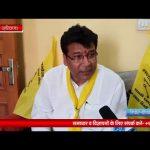 प्रवासियों की आवाज बनकर लोकसभा में जाना चाहते हैं Manoj Chaudhary