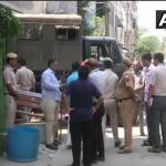 दिल्ली में सनसनीखेज वारदात, बुजुर्ग दंपती सहित मेड की हत्या