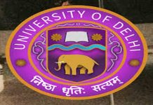 Delhi-University Cut-Off List 2019