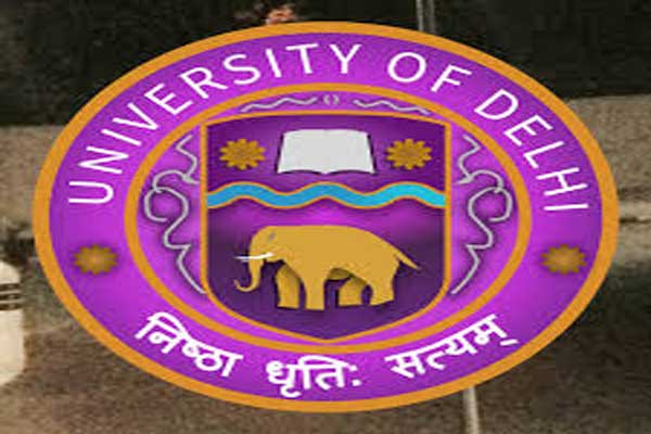 Delhi-University Cut-Off List 2019