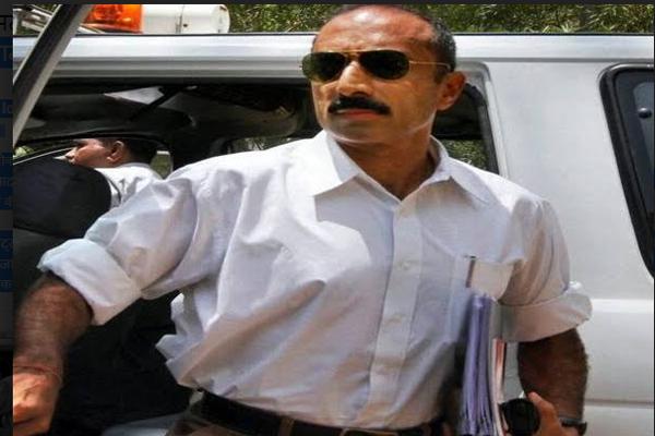 बर्खास्त IPS संजीव भट्ट को जामनगर कोर्ट ने दिया दोषी करार