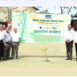 एनएचपीसी ने मनाया विश्व पर्यावरण दिवस