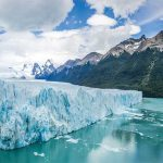 ग्लेशियर पर घिर आये संकट के बादल